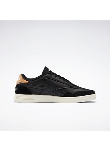 Reebok  Royal Techque T Ayakkabı Siyah